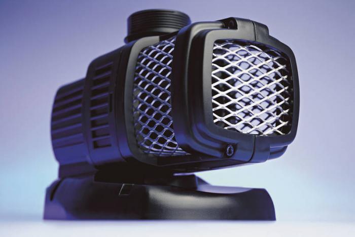 Pompa AquaMax Eco Gravity 20000 9