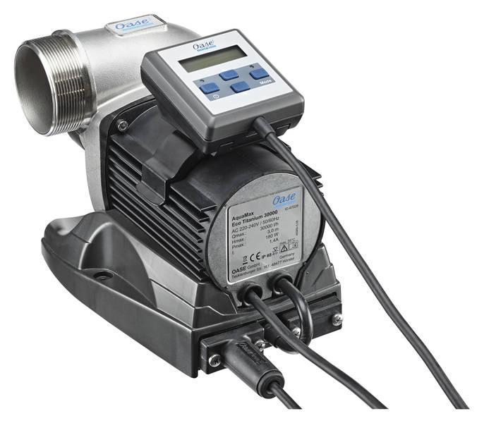 Pompa AquaMax Eco Titanium 30000 5