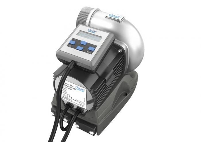 Pompa AquaMax Eco Titanium 30000 4