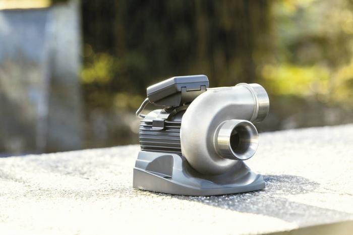 Pompa AquaMax Eco Titanium 30000 6