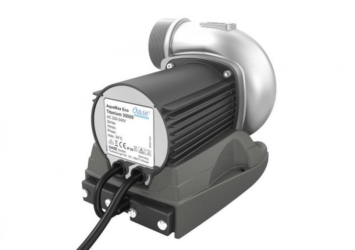 Pompa AquaMax Eco Titanium 30000 3