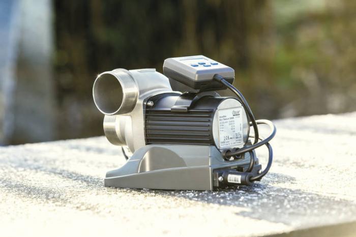 Pompa AquaMax Eco Titanium 30000 8