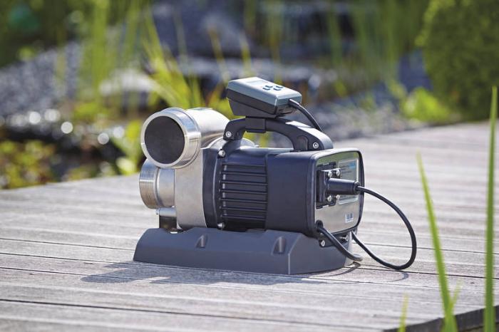Pompa AquaMax Eco Titanium 50000 7
