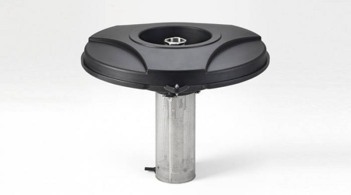 Pompa Plutitoare Arteziana MIDI II 1.1 kW/230V 0