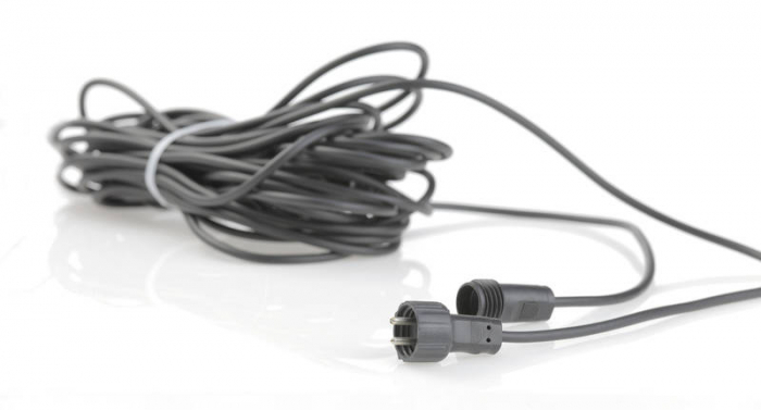 Extensie 10m Cablu Alimentare pentru LunAqua Terra LED [1]