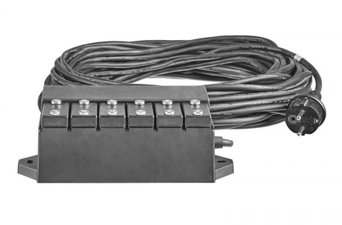 Transformator si controller ProfiLux Garden LED 1