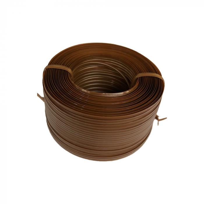 Rola sarma pentru dispozitivul electric de legat, lungime 90m 0