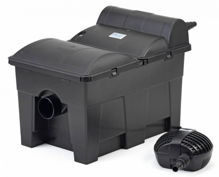 Set Filtrare Iaz BioSmart 14000 [0]