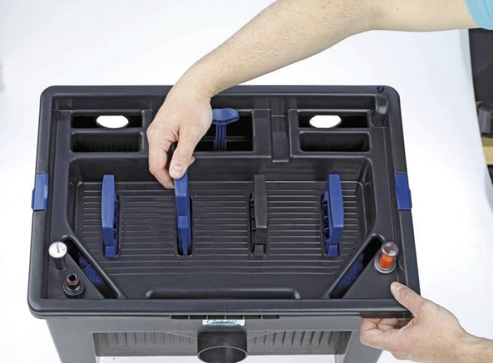 Set Filtrare Iaz BioSmart 36000 3
