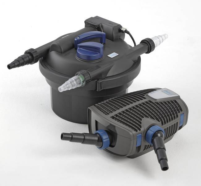 Set Filtrare Iaz FiltoClear Set 3000 0