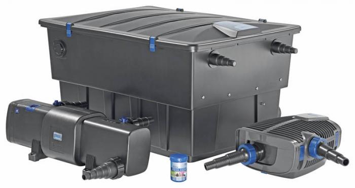 Set Filtrare Iaz BioTec ScreenMatic2 40000 1