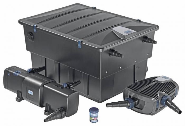 Set Filtrare Iaz BioTec ScreenMatic2 40000 0
