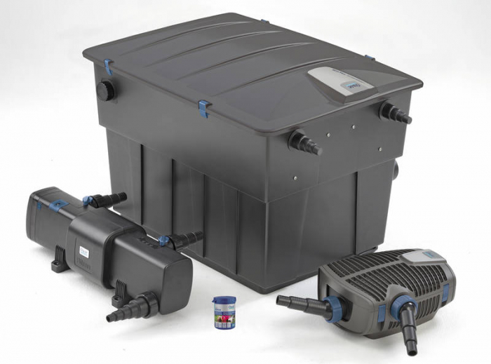 Set Filtrare Iaz BioTec ScreenMatic2 60000 2