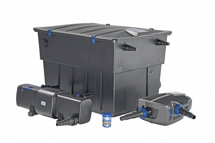 Set Filtrare Iaz BioTec ScreenMatic2 60000 1