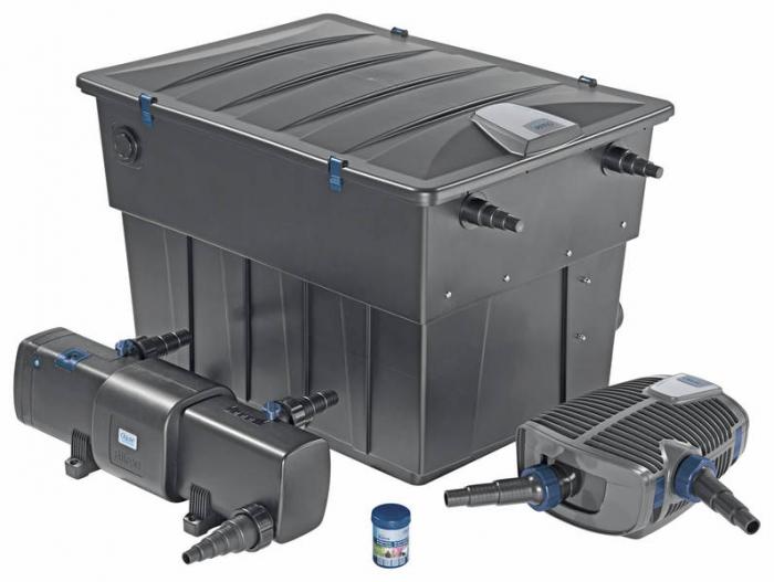 Set Filtrare Iaz BioTec ScreenMatic2 60000 0