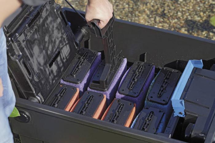 Set Filtrare Iaz BioTec ScreenMatic2 60000 7