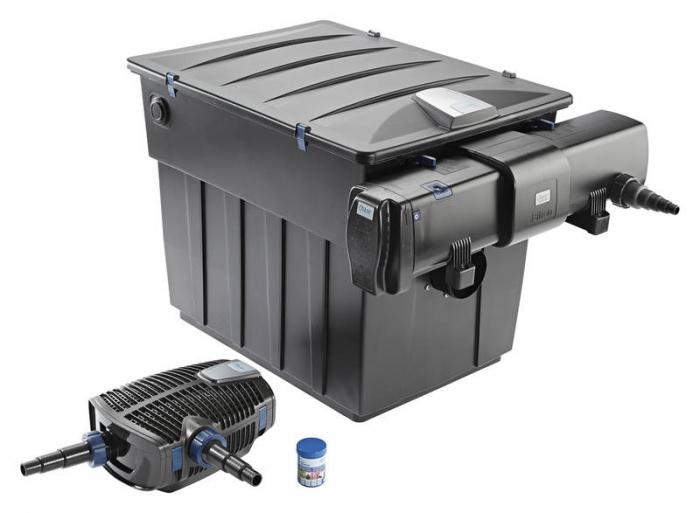 Set Filtrare Iaz BioTec ScreenMatic2 90000 1