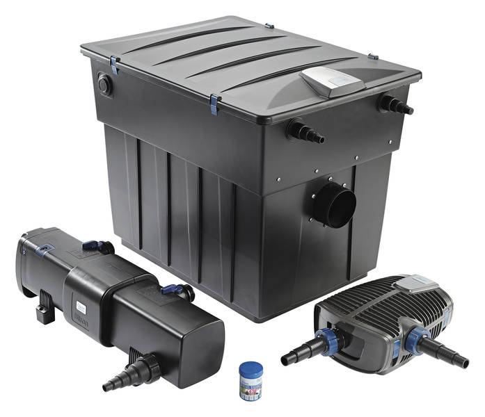 Set Filtrare Iaz BioTec ScreenMatic2 90000 0