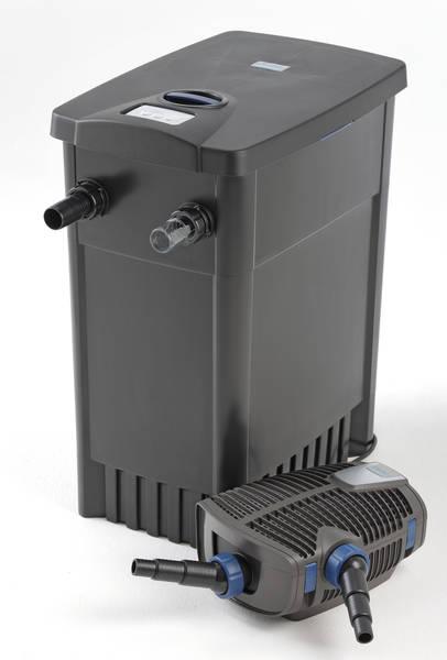 Set Filtrare Iaz FiltoMatic CWS Set 25000 0