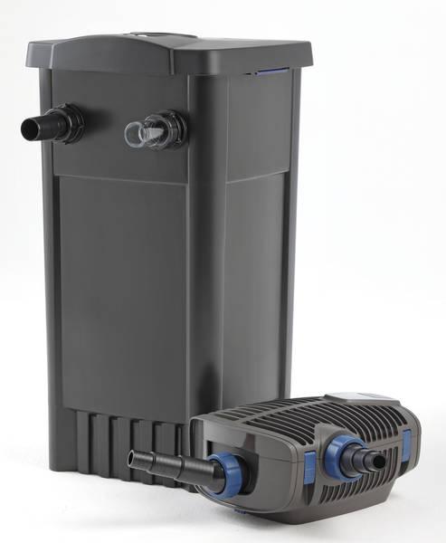 Set Filtrare Iaz FiltoMatic CWS Set 14000 [0]