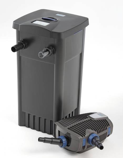 Set Filtrare Iaz FiltoMatic CWS Set 14000 2