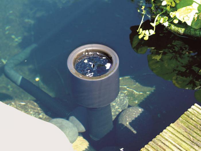 Skimmer AquaSkim 40 9
