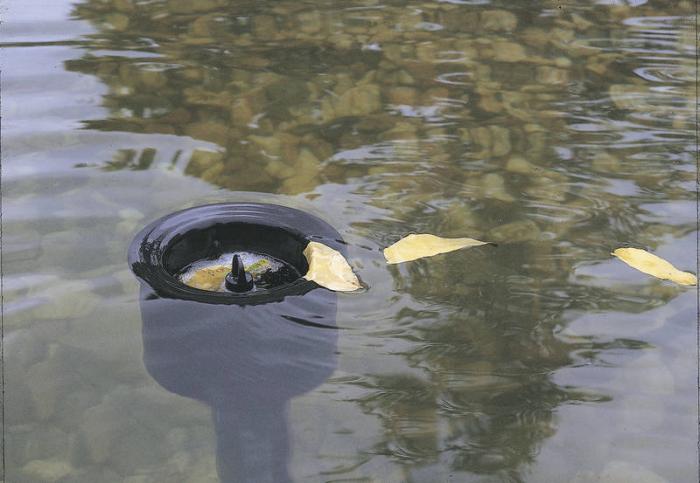 Skimmer AquaSkim Gravity 4