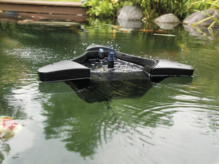 Skimmer plutitor SwimSkim 50 7