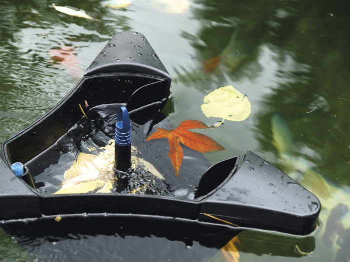 Skimmer plutitor SwimSkim 50 8