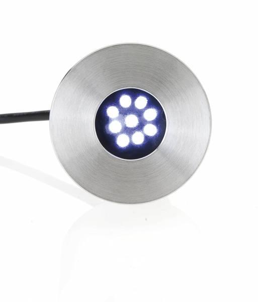 Spot Luna LED 9S 1