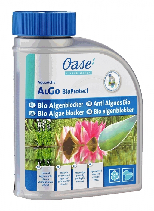 Tratament AlGo BioProtect 500ml 0
