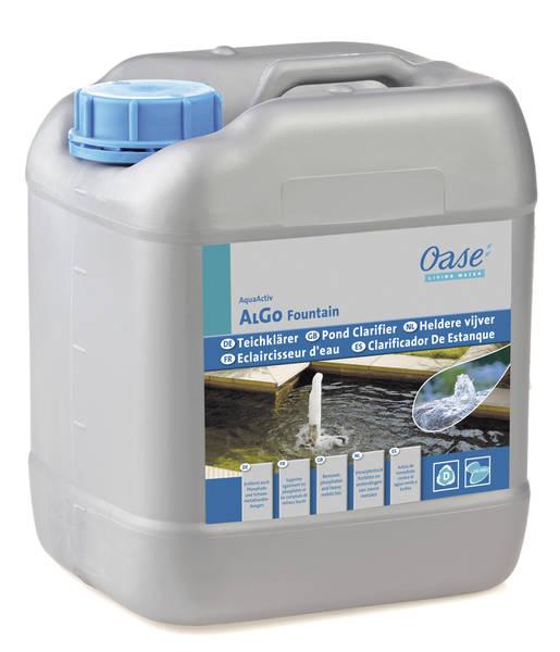 Tratament AlGo Fountain 5l 0