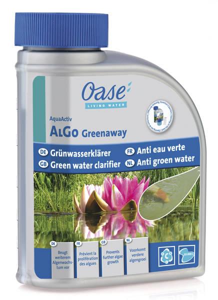 Tratament AlGo GreenAway 500ml 0
