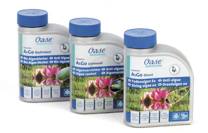 Tratament AlGo GreenAway 500ml 1