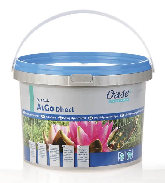Tratament AlGo Direct 5l 0