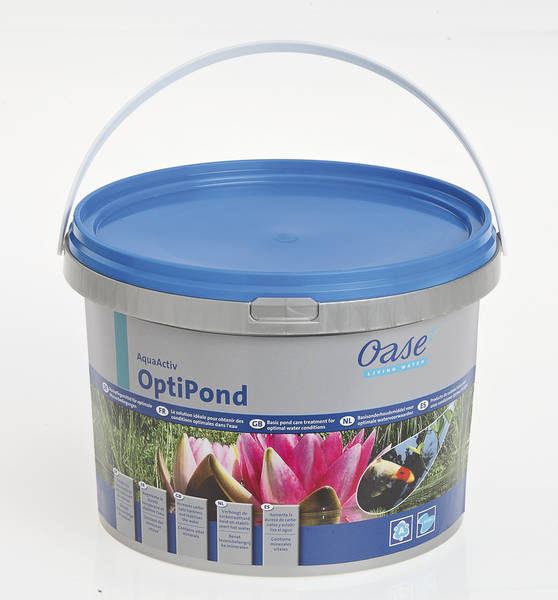 Tratament OptiPond - 5l 0