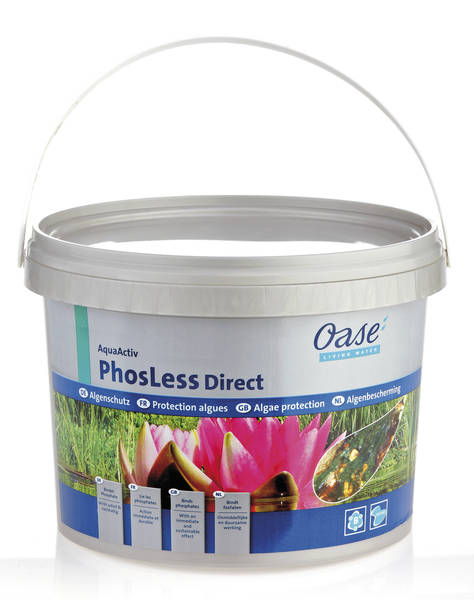 Tratament PhosLess Direct 5l 0