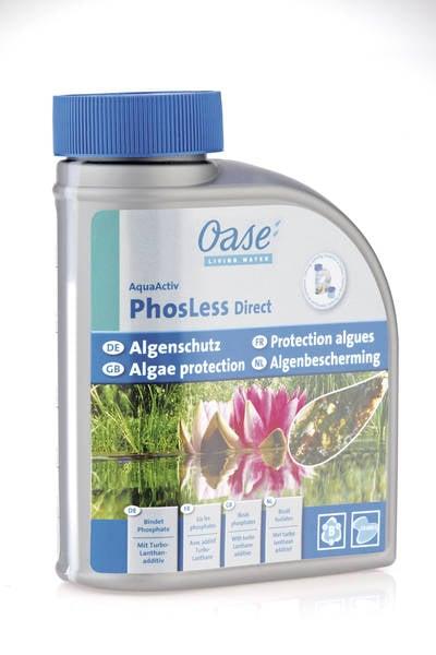 Tratament PhosLess Direct 500ml 0