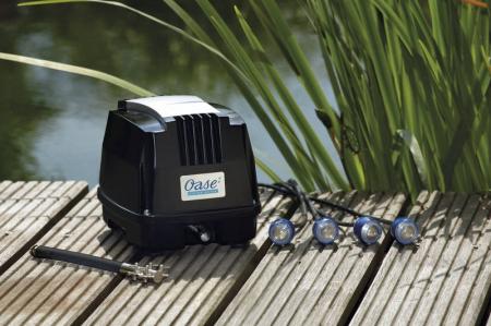 Aerator AquaOxy 48001