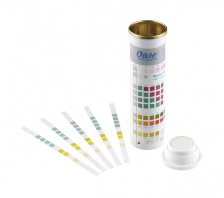 Test de apa - QuickStick 6 in 10