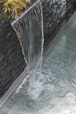 Cascada Inox Waterfall 90 [3]