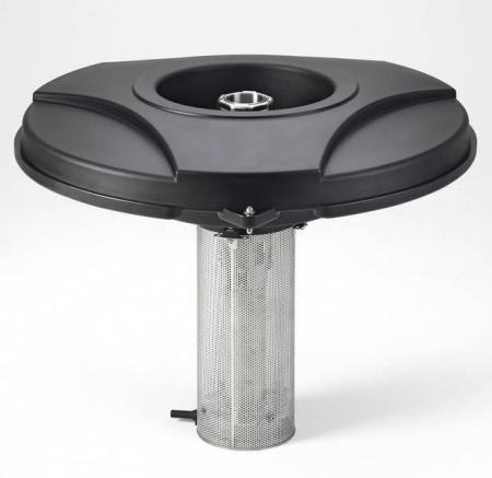 Pompa Plutitoare Arteziana MAXI II 4.0 kW/400V0