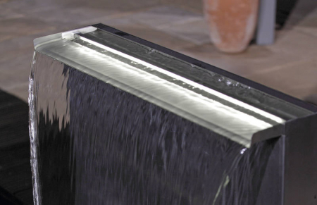 Lumina Waterfall Illumination 6016