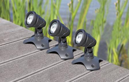 LunAqua 3 LED Set 310