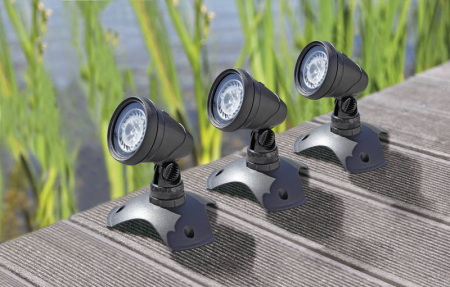 LunAqua 3 LED Set 312
