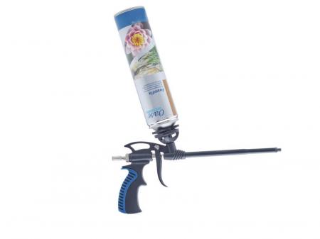 Pistol spuma de iazuri FoamGun1