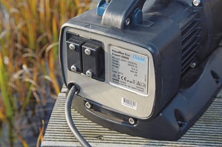 Pompa AquaMax Eco Expert 210007
