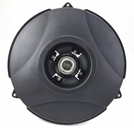 Pompa Plutitoare Arteziana MIDI II 1.1 kW/230V [1]
