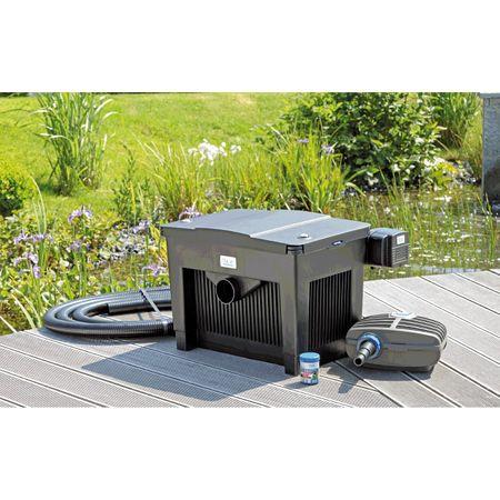 Set Filtrare Iaz BioSmart 240001
