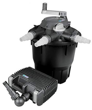 Set Filtrare Iaz Bioforce Revolution 120000